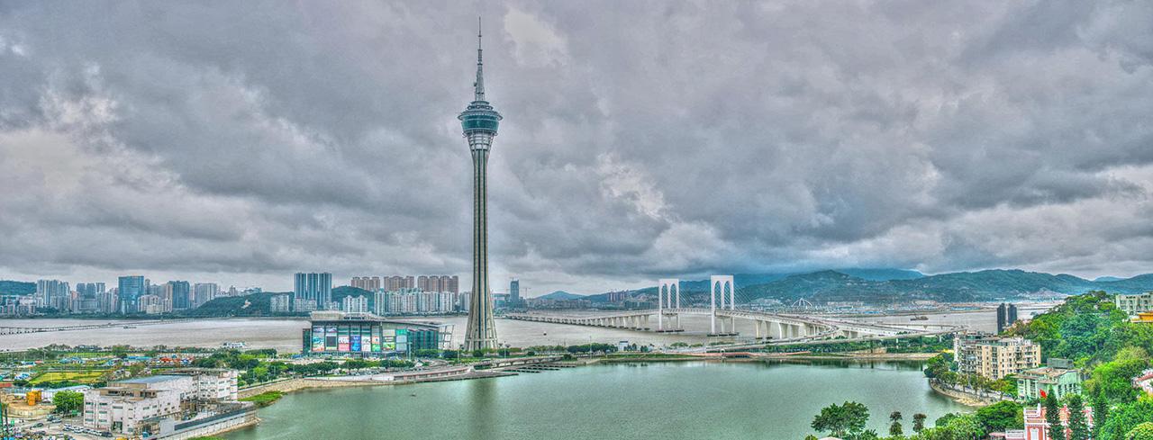 Екскурзия в Китай – Шанхай, Хонг Конг и Макао