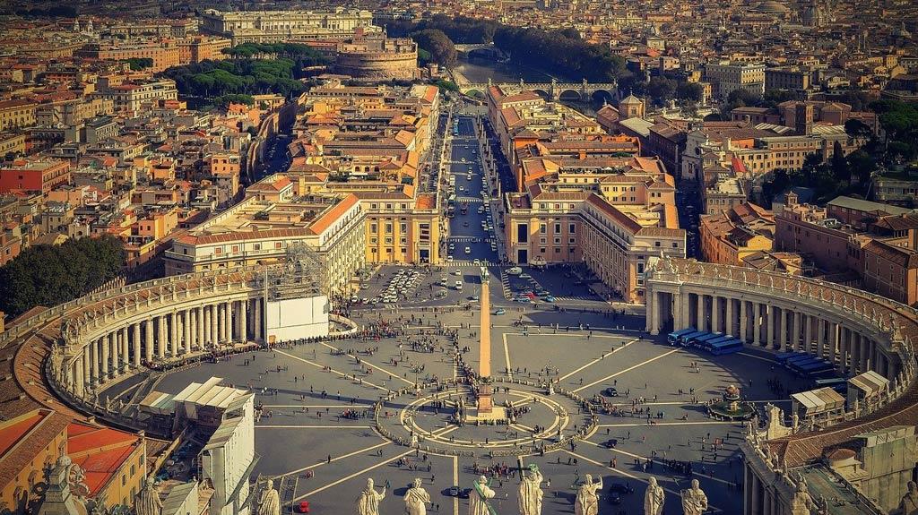 Екскурзия в Италия – Рим