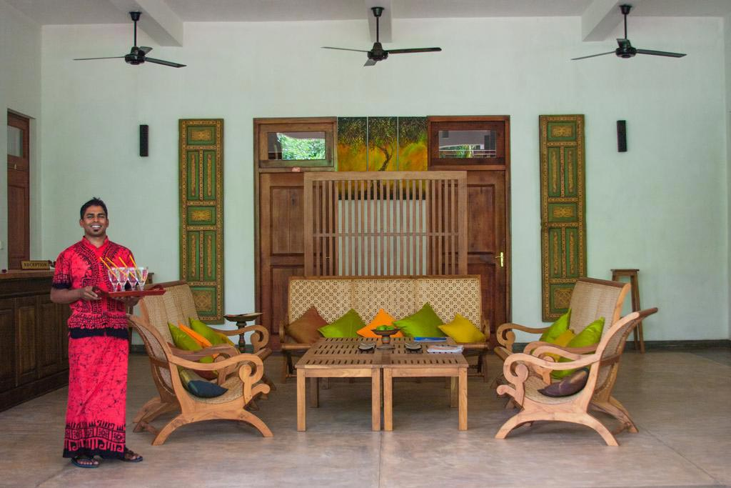 Йога и СПА почивка в сърцето на Шри Ланка
