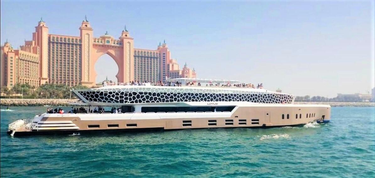 Екскурзия Дубай – 6 дни + 3 екскурзии и 4 вечери включени в цената
