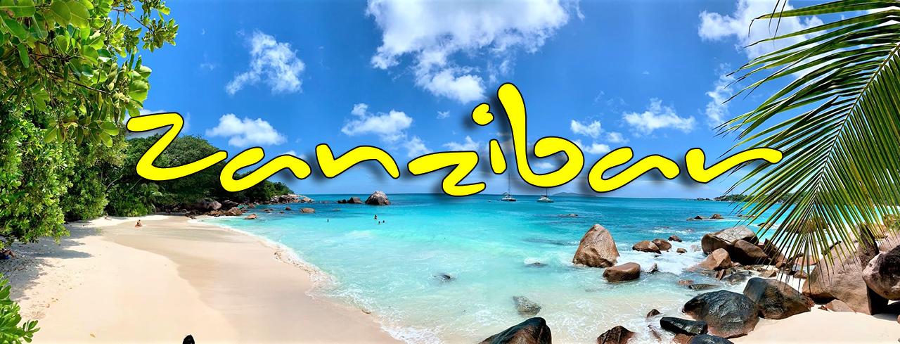 Екскурзия в Занзибар с директен чартърен полет
