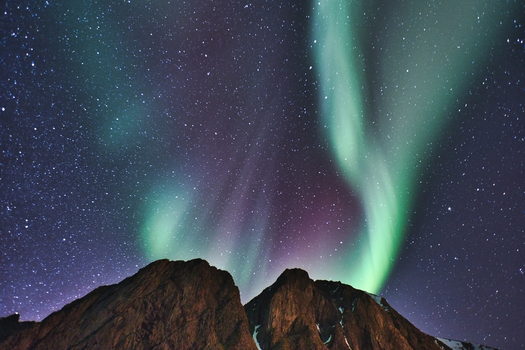Екскурзия Исландия – на лов за Северното сияние