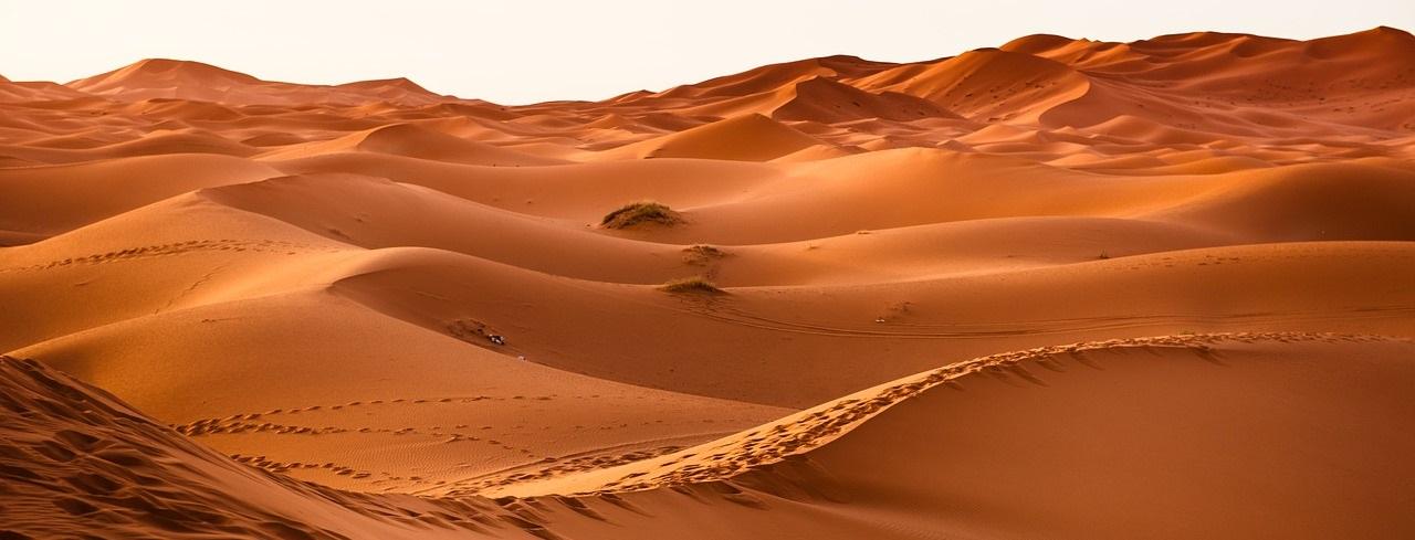 Екскурзия в Мароко с директен полет – имперските столици и загадките в Сахара