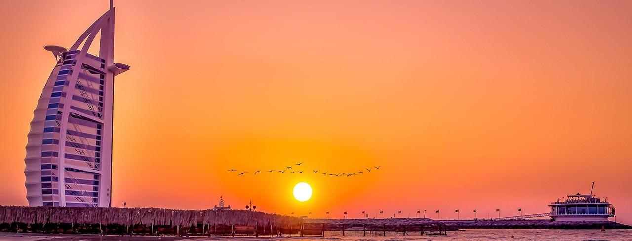Пролетна ваканция в Дубай – 6 дни + 3 екскурзии и 4 вечери включени в цената