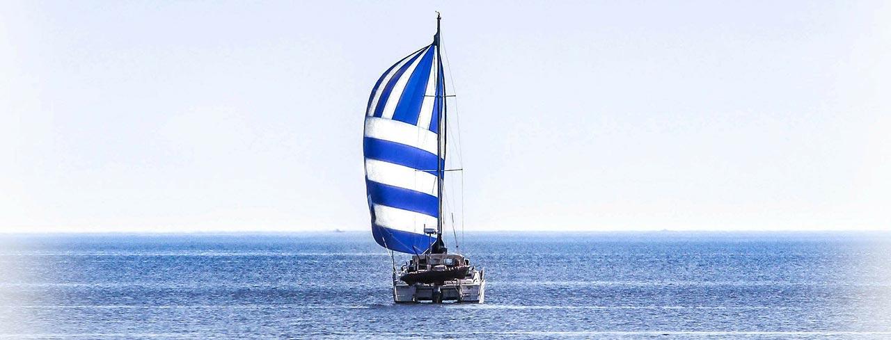 Почивка в Гърция с директен чартърен полет