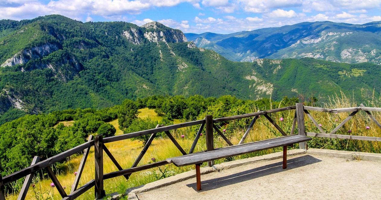 Хотели България – планина