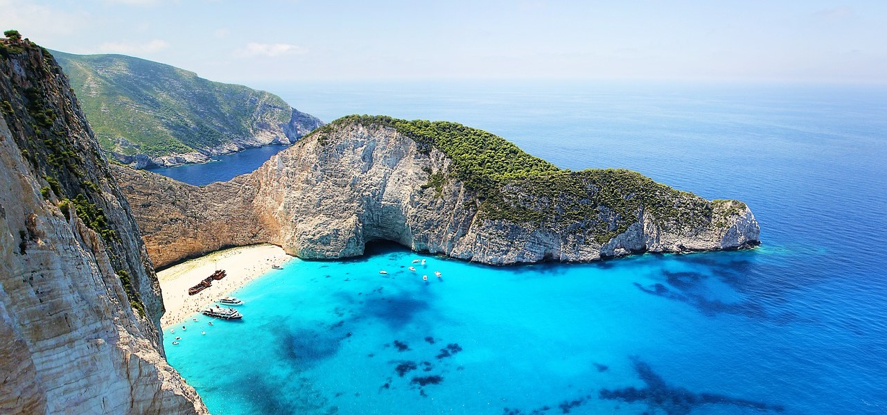 Хотели Гърция