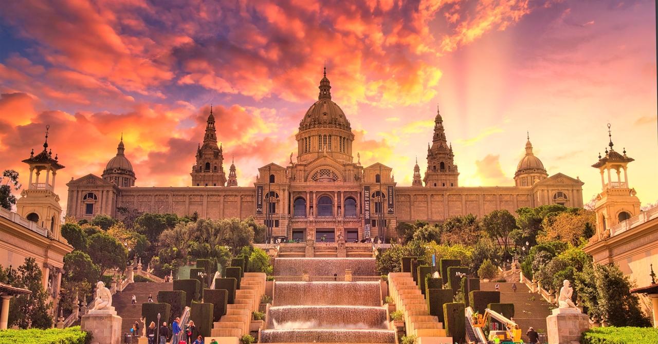 Испания – самолетни екскурзии