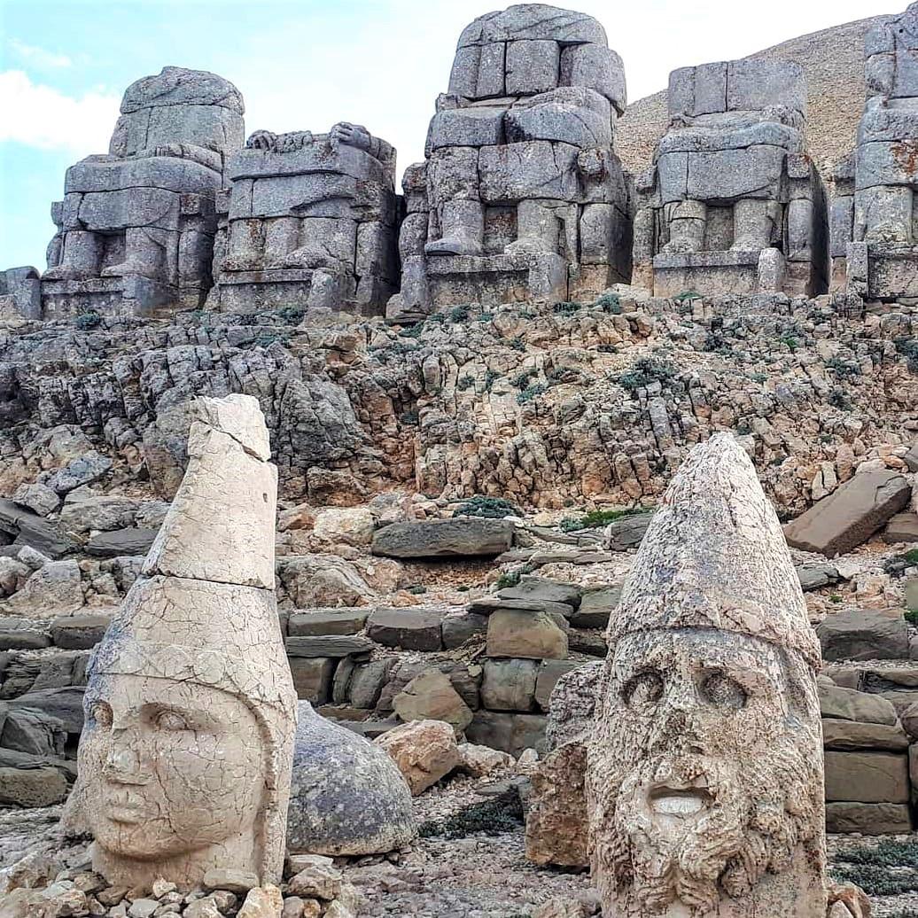Мардин – кехлибарената долина на Месопотамия